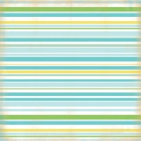 Бумага 30*30 см Baby Boy Stripes CBBMB27006